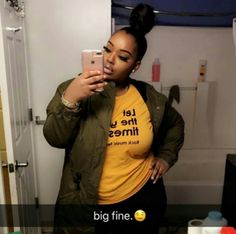 Sholllllll is 💋 Thick Girls Outfits, Curvy Girl Outfits, Chic Outfits, Plus Size Outfits, Fall Outfits, Fashion Outfits, Thick Girl Fashion, Curvy Fashion, Look Fashion