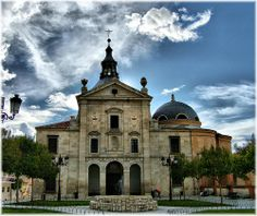 2020- Convento grande de Loeches (Madrid) | Flickr: Intercambio de fotos
