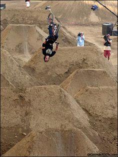 BMX dirt | bmx dirt