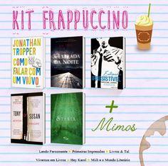 Café com Livro, Café com Aroma de Livro, Livro, promoção, aniversário, literatura.