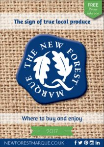 New Forest marque Directory