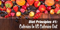 Learn about the only true method to weight loss, gain and maintenance. The new Bodybase Diet Principles Series is now live starting with the topic of Calories In VS Calories Out.