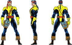 Marvel - Forge - X-Men