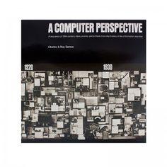 A Computer Perspective (1973) - Vintage Books - Vintage