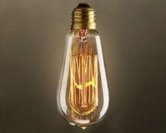 EDISON žiarovka – MINI TEARDROP – E27, 40W, 150lm Led, Mini