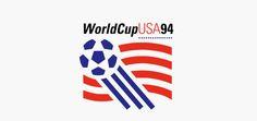 Logos e mascotes memoráveis da Copa do Mundo