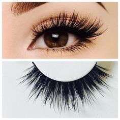 3D Luxury Authentic Mink Eyelashes Double Layered With Natural Curved Band www.dollbabylondon.uk High quality 3D Mink Lashes For All Budget Conscious Femme Fatale's