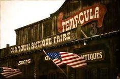 For a fun and relaxed day, go to Old Town Temcula. Full of antique stores and restaurants, as well as specialty shops, lots to see.