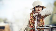 Miss Fisher's Murder Mysteries: first hints emerge of new series ...