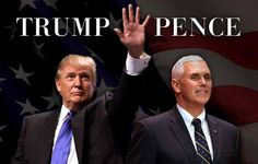 Trump-Pence 2016 Campaign Buttons, Pins & Supplies Page 1 of 3 Greatest Presidents, Trump Pence, Vice President, Number One, Donald Trump, Campaign, Politics, Buttons, Donald Tramp