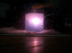La fusione fredda... energia conveniente in un bicchier d'acqua o bufala?