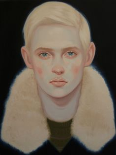 Kris Knight                                                                   Kris Knight is a Canadian painter whose work examines perfor...
