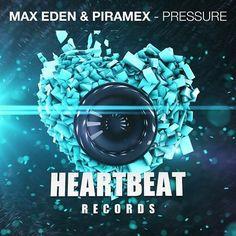Max Eden & Piramex - Pressure (Original Mix) - http://dirtydutchhouse.com/album/max-eden-piramex-pressure-original-mix/