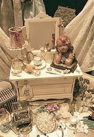 Charming..  1 repin  homespunfair.blogspot.com