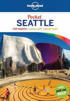 Lonely Planet Pocket Seattle 6/17