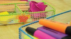 Organizador para lapices - Hazlo tu mismo - Craftingeek