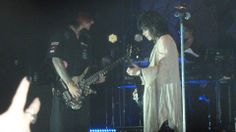Vamps live Olympia - Paris 2013.10.01