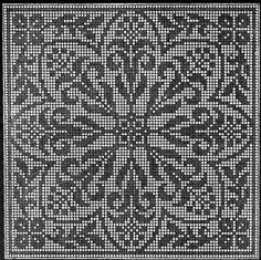 #ergoxeiro #galleryru #4 / Фото - 789 - ergoxeiro Cross Stitch Borders, Cross Stitch Flowers, Cross Stitch Charts, Cross Stitch Designs, Cross Stitching, Cross Stitch Embroidery, Cross Stitch Patterns, Crochet Patterns, Filet Crochet Charts