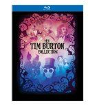 The Tim Burton Collection   Book $25.99!