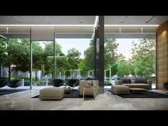 Design and Animation by - Vantage Design Group Architectural Animation, Build A Better World, Depth Of Field, Outdoor Furniture Sets, Outdoor Decor, Worlds Of Fun, Modern House Design, 3d Design, Architecture
