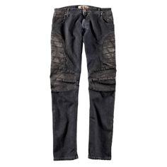 RaceRed Jeans Planet