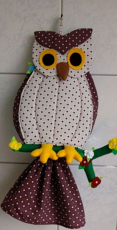 Ethnic Home Decor, Cheap Christmas, Owl Patterns, Sewing Crafts, Upcycle, Diy And Crafts, Stationery, Crochet Hats, Quilts