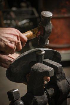 Custom Wrought Iron Design and Fabrication Blacksmith Tools, Wrought Iron Gates, Jewelry Making Tools, Viking Age, Stair Railing, Metal Fabrication, Custom Metal, Santa Barbara, Blacksmithing