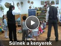 Zenék, játékok - Egerszalóki Tekergő Activities For Kids, Education, Music, Download Video, Musica, Musik, Children Activities, Muziek, Kid Activities