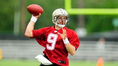 For first time since 09, Saints greeted no off-field distractions in offseason