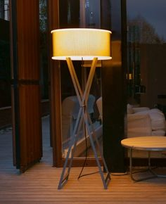 Triconfort - Cala Floorlamp  For outdoor  @terracedesigncentre  In our showroom  #triconfort #cala #floorlamp #light #showroom #paardekooper #paardekooperhulst #centre #terras #terrace #outside #outdoor #outdoorliving #outdoorfurniture #terracefurniture #terrasmeubelen #gardenfurniture #garden #luxury #luxuryexteriours #architecture #design #designideas #designfurniture #zomer #summer #sun #lounge #evening #atmosphere