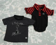 Knuckleheads Brand Baby Boy Clothes #Swapdom