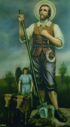 St Isidore The Farmer, Alabama Football Quotes, Catechism, Faith Prayer, Prayer Cards, Angels And Demons, St Joseph, True Stories, Jesus Christ