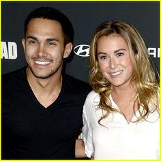 Spy Kids' Alexa Vega: Married to Big Time Rush's Carlos Pena!