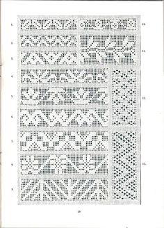 Kosach. Ukrainian folk ornaments 20