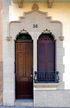 Barcelona - Bisbe Català 036 d | Flickr - Photo Sharing!