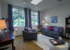 Virtual Tour | The Refuge Center for Counseling
