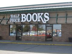 Half Price Books - Apple Valley Square - Apple Valley, Minnesota