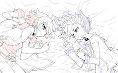 Yuto and Yuya