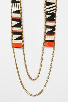 Fiona Paxton Shanti Necklace.. if only this wasn't so expensive :(