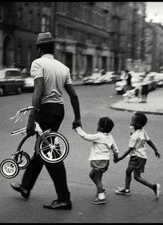 USA. New York City, 1963
