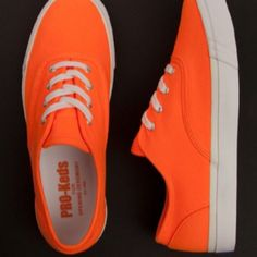 Orange Dee-Lite