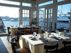 The Landing Restaurant - Rhode Island