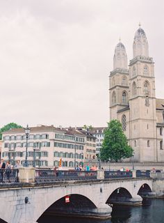 Zurich, #Switzerland #Europe #travel i can't wait to see my foreign exchange friend from here again!!!! <3