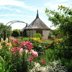 Green Bay Botanical Garden in Green Bay, Wisconsin - Reviews and Info ...