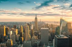 New York, New York by Bobi Dojcinovski on 500px