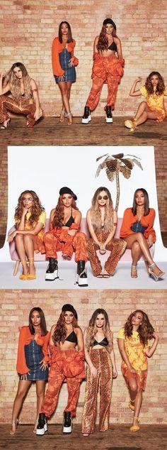 CNCO | Little Mix | Reggaetón Lento Remix