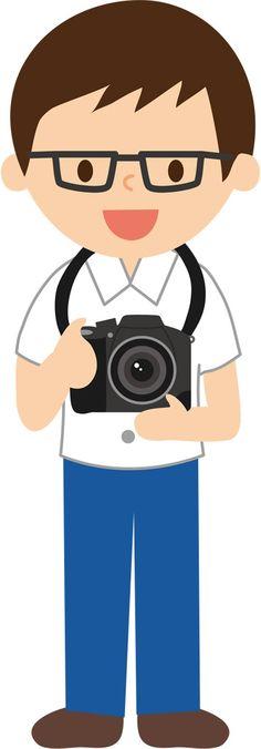 El fotógrafo, la cámara, la foto(grafía)