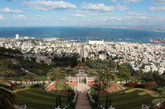 Haifa / Хайфа / חיפה in חיפה