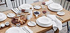 Shop premium dinnerware, glassware, flatware and more from Villeroy & Boch. Porcelain Dinnerware, Dinnerware Sets, China Dinnerware, White Dish Set, Tapas, Table Place Settings, Love Your Home, Villeroy, Home Living