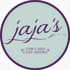 jaja's logo Cafe Bistro, Low Carb, Logo, Haha, Logos, Environmental Print